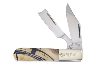 Mammoth Razor Barlow (1pc)