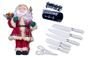 Santa Super Saver (1pc)