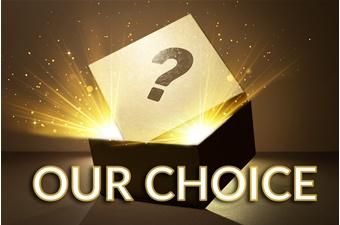 Our Choice State Quarter Set (1p