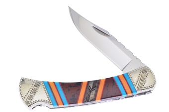 Painted Pony Buck Navajo (1pc)