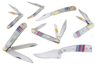 Steel Warrior Freedom Series (7p