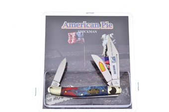 American Pie From The Moon (1pc)
