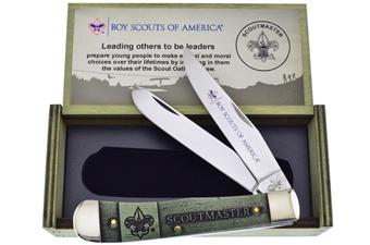 Case Scout Master Trapper (1pc)