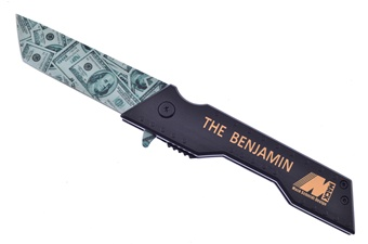 The Benjamin (1pc)