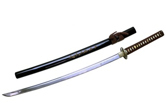 Noble Mocha Samurai (1pc)