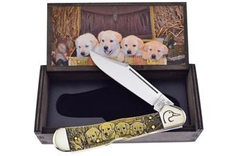 Case Ducks Unlimited Puppies (1p