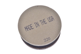 Sharpening Puck Made In Usa (1pc