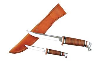 Case Knife Set (1pc)