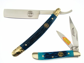 CCN-29718 OCOEE RIVER BLUES (2PCS) [Ocoee River Cutlery]