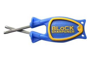 New Block Sharpener  (1pc)
