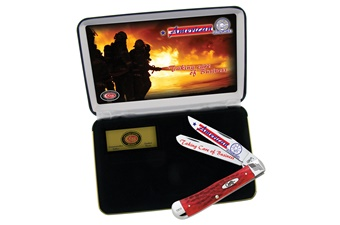 Case American Firefighter (1pc)