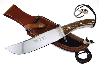 H&R Deer Stag Bowie  (1pc)