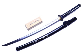 Pearl Inlay Handmade Katana (1pc