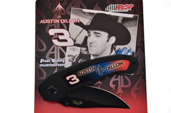End Of Year Austin Dillon (1pc)