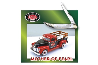 Case Ertl 125th Mother Of Pearl Toothpk (1)
