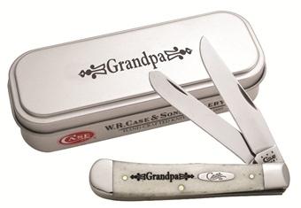 Case Grandpa Trapper (1pc)