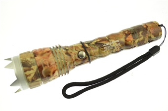 Huntdown Fall Flashlight (1pc)