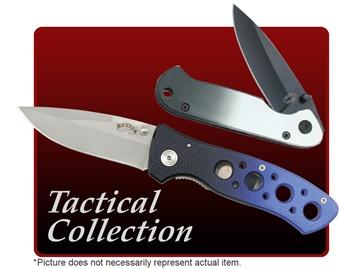 Tactical Assault (11pcs)