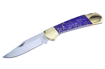 Michael Prater Lapis Lockback (1pc)
