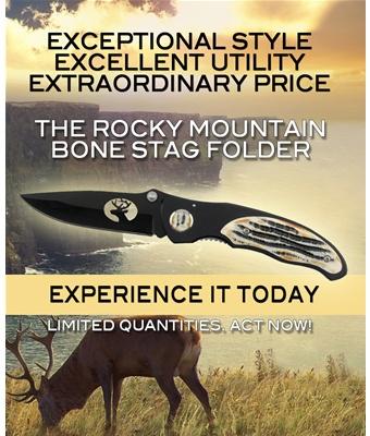 Deer Head Tactical  (1pc)