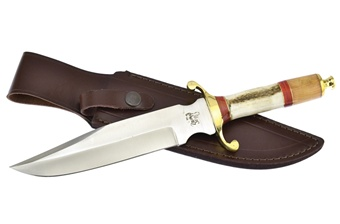 Trophy S Guard Stag (1pc)