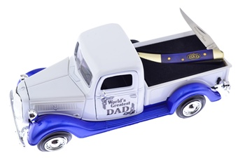 World's Greatest Dad Truck (1pc)