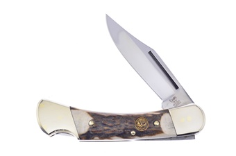 H&R Deer Stag Lockback (1pc)
