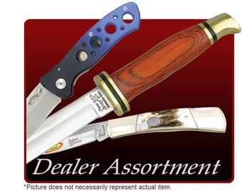 Dealer Alert (171pcs)