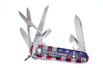 Victorinox Wounded Warrior (1pc)