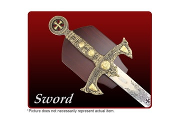 Sword Of Kings Vikings Sword (1p