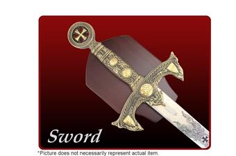 Sword Of Kings Vikings Sword (1p