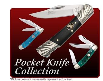 Walnut Jig Warrior Collection. (11pcs)