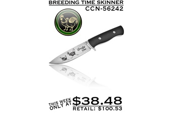 H&R Breeding Time (1pc)