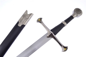 Knight Sword (1pc)