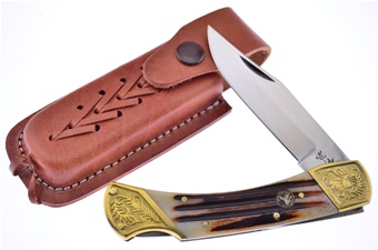 CCN-58346 Show Stopper (1pc) [Whitetail Cutlery]