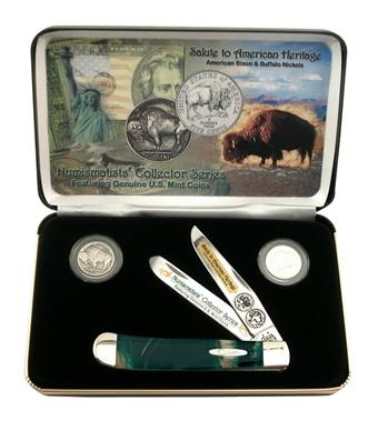 Case Buffalo Trapper (1pc)