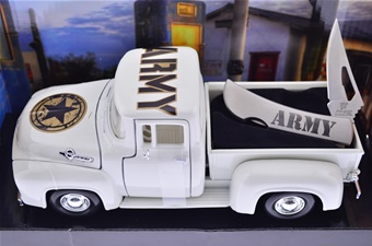 Army Truck (1pc)