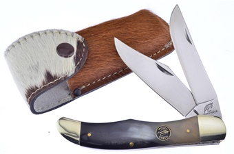 Ocoee River Ox Horn Folding Hunter (1pc)