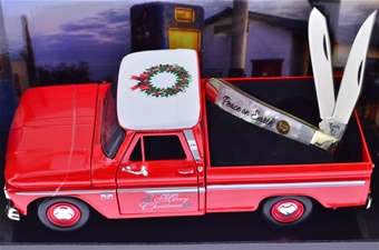 H&R Trucking Christmas (1pc)