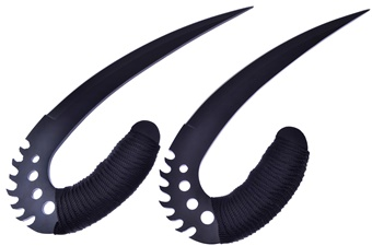 Twin Sickle (2pcs)