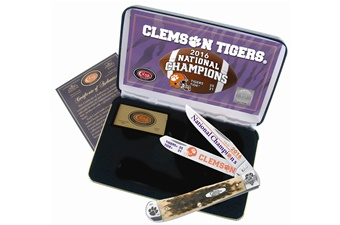 CCN-59295 2016 National Champions (1pc) [Case]