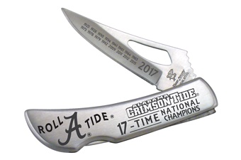 Alabama National Champs (1pc)