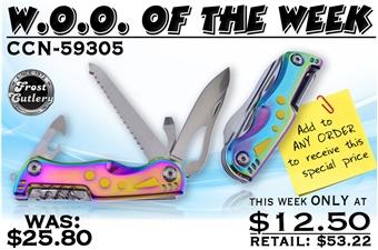 Woo Of The Week (2pcs)