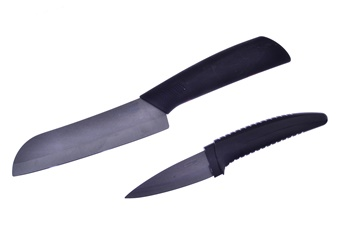 CCN-59321 Price Buster Ceramic (2pc) [Chef Deluxe]
