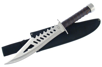 CCN-59508 Woo Of The Week (1pc) [Frost Cutlery]