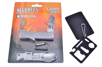 Marbles Camp Combo (3pcs)