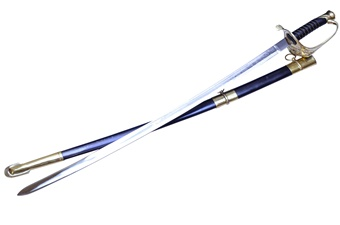 U.S. Officer's Sword (1pc)