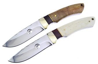 Whitetail Bone & Wood (2pcs)