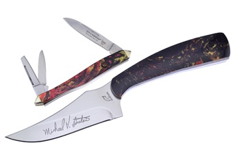 Michael Prater Firestorm Corelon (1pc)