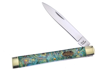 Abalone Doctor's Knife (1pc)